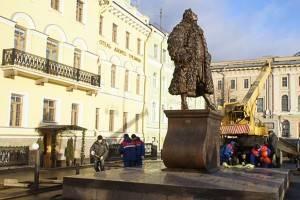 Кортеж Пригожина взяли со спецназом в Санкт-Петербурге