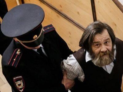 Прокуратура не нашла подтверждений избиения в колонии активиста Мохнаткина