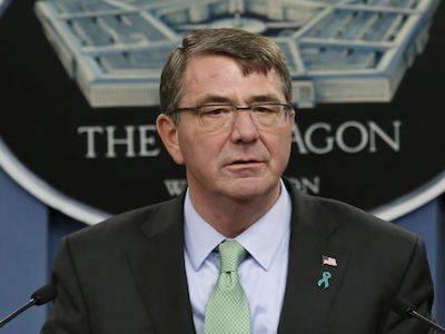 Глава Пентагона обсудит с НАТО размещение дополнительных сил в Прибалтике и Польше