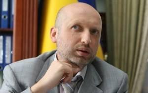 Ни квартиры, ни машины: Турчинов обнародовал декларацию о доходах (документ)