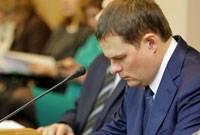 Вице-губернатор Приморья распилил пожары
