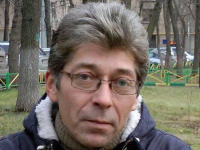 Журналист Александр Сотник сообщил о поступающих угрозах