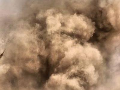 При взрыве в Багдаде погибли не менее полусотни человек