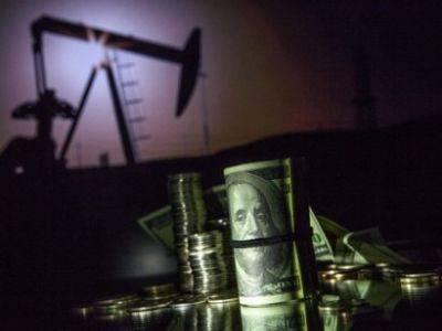 Пошлина на экспорт нефти из России вырастет еще на 15 долларов