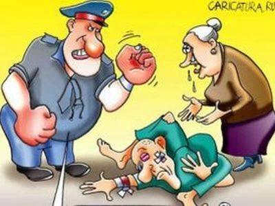 Суд: Ломая подростку грудину, полицейский не пытал его, а превысил полномочия