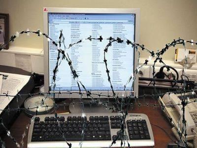 Омбудсмен: Интернет-отрасль ждет коллапс в случае принятия закона Яровой