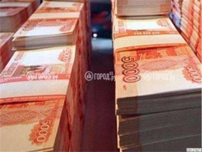 Супруга губернатора Брянской области задекларировала за 2015 год более 910 млн рублей
