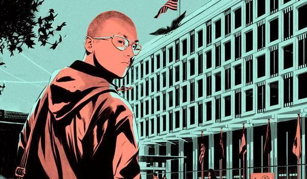 Как украинский хакер, который был секретным оружием ФБР, обманул всех