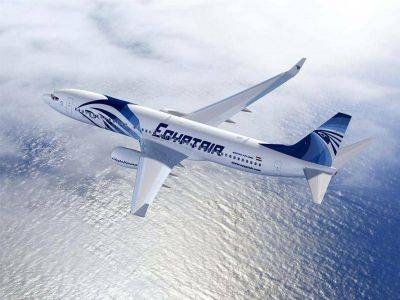 Лайнер авиакомпаний EgyptAir, летевший из Парижа в Каир, пропал с радаров