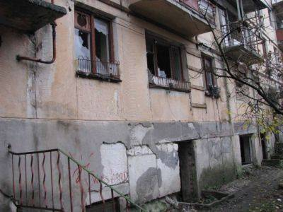 В Омске чиновники потребовали от жильцов самостоятельно снести аварийный дом