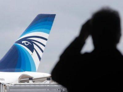 Спецслужбы США допустили наличие бомбы на борту рухнувшего самолета EgyptAir