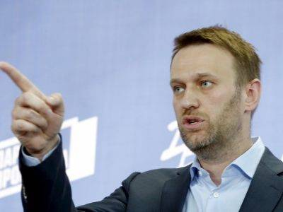 Навальный прокомментировал возбужденное против него уголовное дело