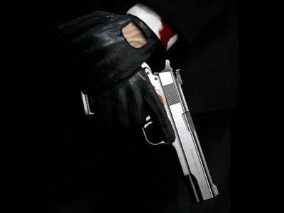 В Москве мужчина устроил стрельбу на Кутузовском проспекте