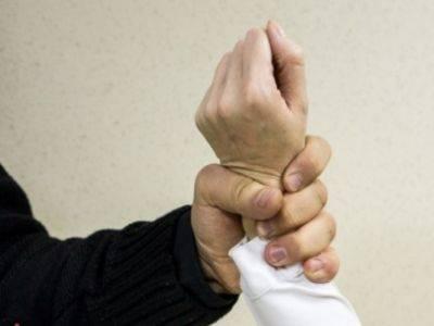 На Камчатке директор школы избила ученика 7 класса