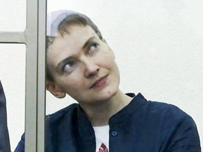 СМИ: Савченко вылетела из Ростова на самолете президента Украины