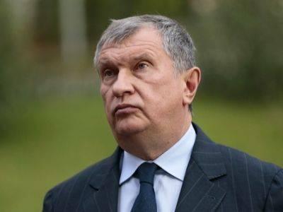 Сечин признался в отсутствии средств на покупку акций Роснефти
