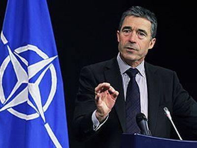 Экс-генсек НАТО: Киев сможет убедить Запад продлить антироссийские санкции