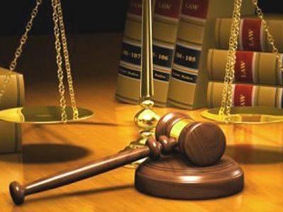 Пензенский судья взял самоотвод, чтобы не рассматривать иск к Минюсту