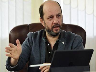 Клименко предложил создать международный центр деанонимизации
