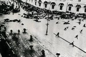 Петербург отметит 54-ю годовщину кровавого воскресенья в Новочеркасске