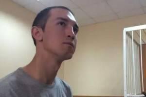 Экстремист из Бердска получил срок за критику крещенской фотографии