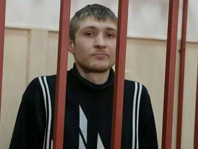 Фигуранту болотного дела Максиму Панфилову продлили арест до сентября