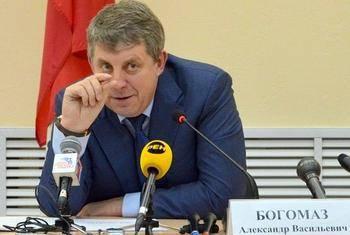 Супруга брянского губернатора в 2015 г. заработала 910 млн руб.