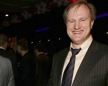 Алексея Душутина приговорили к ущербу
