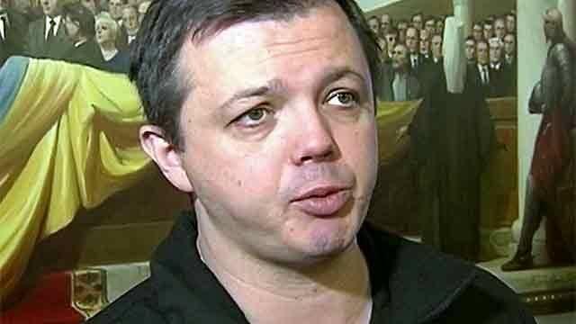 Под эгидой Авакова: «Комбат Семенченко» оказался фальшивым офицером и жуликом