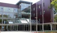 Полиция расследует дерзкое ограбление Административного суда