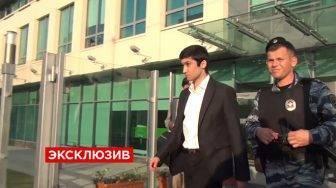 Спецоперацию Нацгвардии РФ по задержанию сына замглавы «ЛУКойла» сняли на видео