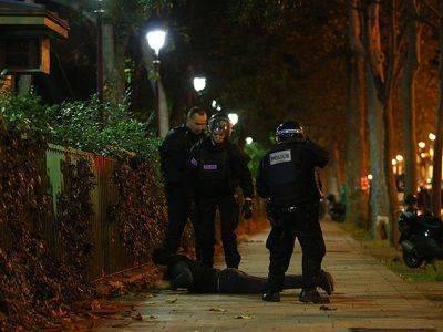 В Германии арестовали трех членов ИГ, готовивших теракт
