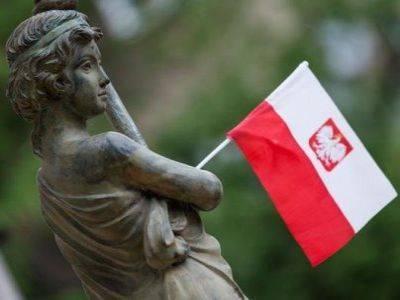 Газовый демарш Польши