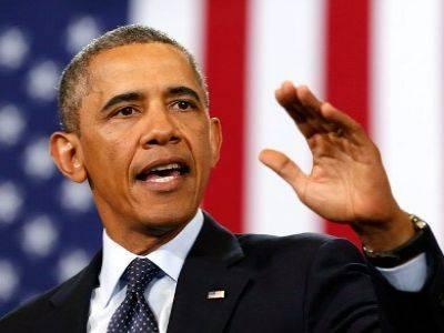 Жители Подмосковья попросили Обаму провести им газ