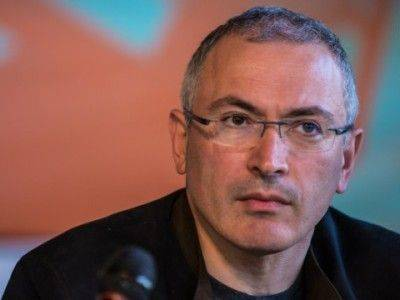 Ходорковский уверен, что однажды он вернется в Россию