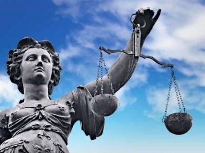 Прокурор требует четыре года колонии для экс-следователя МВД РФ