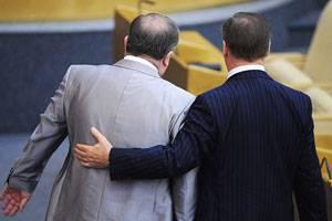 Известные политики, которые не попадут в Госдуму