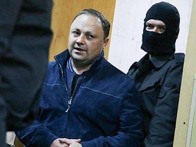 Защита мэра Владивостока обжаловала его арест