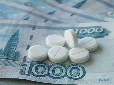 Росстат: С начала года лекарства в России подорожали более чем на 7%