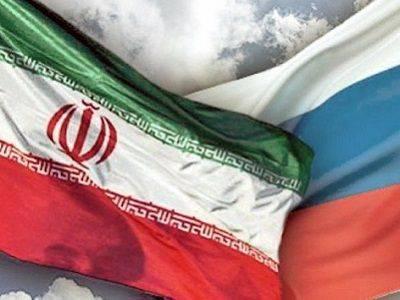 Россия может предоставить Ирану кредит на 2,5 млрд евро