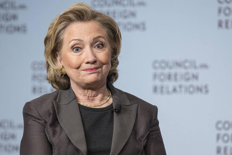 Хилари Клинтон брала деньги у жулика Браудера