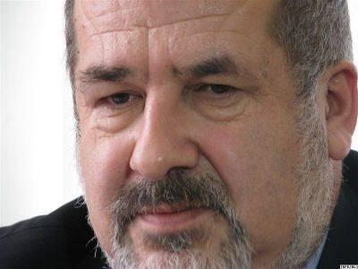 Чубаров заявил о росте ксенофобии в отношении крымских татар на полуострове