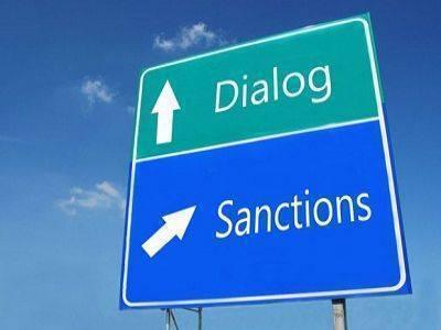 Французский сенат принял резолюцию о смягчении санкций против России