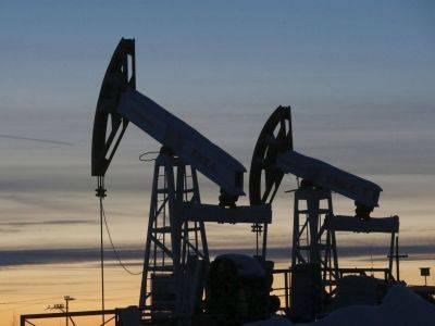 Нефть подорожала до 52,7 доллара за баррель