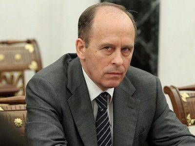СМИ: в ЕП хотят снять запрет на въезд в Европу для Бортникова и Фрадкова