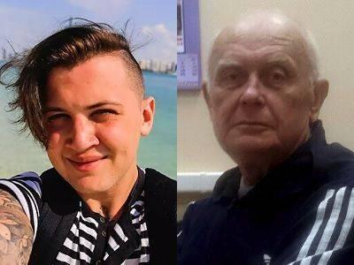 За украинцами Афанасьевым и Солошенко вылетел самолет из Киева