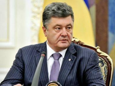 Порошенко заявил о вылете из Москвы украинцев Солошенко и Афанасьева