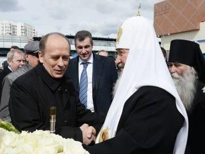 Адвокат осужденного за госизмену экс-священнослужителя обвинил РПЦ в связи с ФСБ