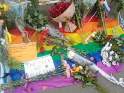 В мэрию Москвы подана заявка на акцию памяти жертв трагедии в Орландо