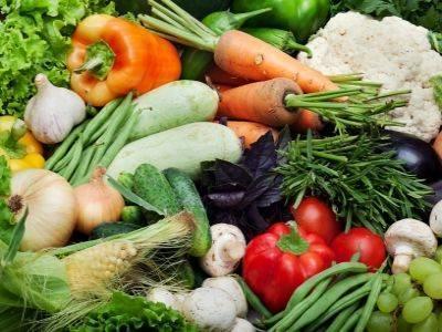 Россия запретила реэкспорт овощей и фруктов из Африки